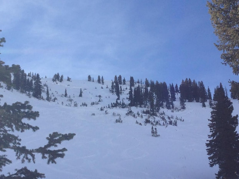 <b>Figure 5:</b> Skier-triggered Persistent Slab avalanche in Marble Bowl, 11/28/14. (<a href=javascript:void(0); onClick=win=window.open('https://caic-production.imgix.net/bd613s61v3wt1xeee5picelmci1t?ixlib=php-3.1.0&s=589e271c5c3e67a5ba5f094e2f524c48','caic_media','resizable=1,height=820,width=840,scrollbars=yes');win.focus();return false;>see full sized image</a>)